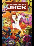 Samurai Jack Classics, Volume 2