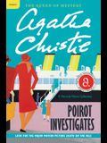 Poirot Investigates: A Hercule Poirot Collection