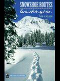 Snowshoe Routes: Washington
