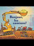 Bonjour, Les Camions!
