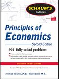 Schaum's Outlines of Principles of Economics