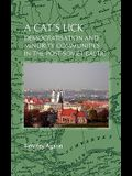 A Cat's Lick: Democratisation and Minority Communities in the Post-Soviet Baltic
