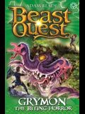 Grymon the Biting Horror: Series 21 Book 1