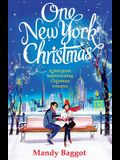 Christmas Break (Up) in New York