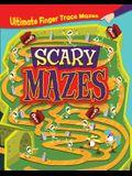 Scary Mazes