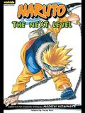 Naruto: Chapter Book, Vol. 7