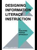 Designing Information Literacypb