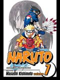 Naruto, Vol. 7, Volume 7