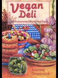 Vegan Deli: Wholesome Ethnic Fast Food