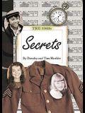 1940's the: Secrets