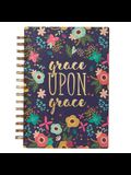 Grace Upon Grace Journal Wireb