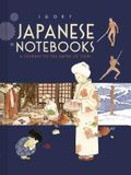 Japanese Notebooks: A Journey to the Empire of Signs (Japanese Art Journal, Japanese Gifts, Watercolor Journal)