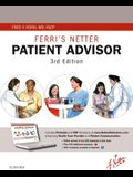 Ferri's Netter Patient Advisor: With Online Access at Www.Netterreference.com
