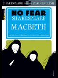 Macbeth (No Fear Shakespeare), Volume 1