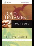 Old Testament Study Guide: Genesis Through Malachi Verse-By-Verse