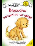 Bizcocho Encuentra Un Amigo: Biscuit Finds a Friend (Spanish Edition)