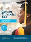 Getting Financial Aid 2018