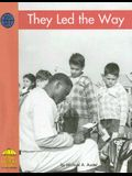 They Led the Way (Social Studies)