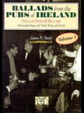 Ballads from the Pubs of Ireland