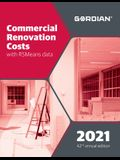 Commercial Renovation Costs with Rsmeans Data: 60041