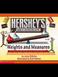 Hershey's Milk Chocolate Weights And Measures Book