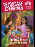 The Day of the Dead Mystery, 149