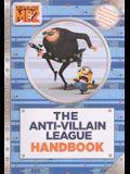 The Anti-Villain League Handbook