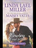 Cowboy Ever After: An Anthology