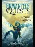 Dragon Captives, Volume 1