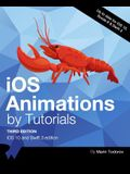 IOS Animations by Tutorials Third Edition: IOS 10 and Swift 3 Edition