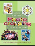 Creative Photo Cropping for Scrapbooks