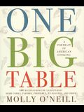 One Big Table: One Big Table