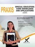 2017 Praxis Special Education: Core Knowledge and Applications (5354)