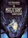 The Magicians Original Graphic Novel: Alice's Story