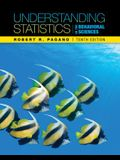 Cengage Advantage Books: Understanding Statistics in the Behavioral Sciences, Loose-Leaf Version