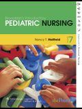 Broadribb's Introductory Pediatric Nursing [With CDROM]