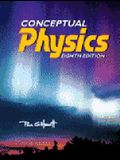 Conceptual Physics (8th Edition)
