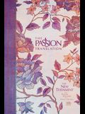The Passion Translation New Testament (2020 Edition) Hc Peony: With Psalms, Proverbs and Song of Songs