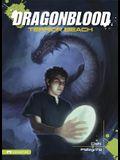 Dragonblood: Terror Beach