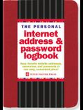 Internet Log Bk Red