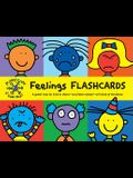 Todd Parr Feelings Flash Cards: (kids Learning Flash Cards, Children's Emotion Cards, Emotion Games)