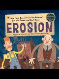 Erosion: How Hugh Bennett Saved America's Soil and Ended the Dust Bowl