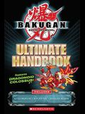Bakugan: Ultimate Handbook