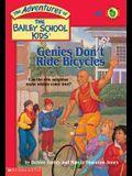 The Bailey School Kids #8: Genies Don't Ride Bicycles: Genies Don't Ride Bicycles