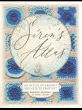 Siren's Atlas US Terms Edition: An Ocean of Granny Squares to Crochet