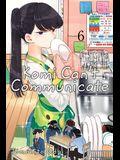 Komi Can't Communicate, Vol. 6, 6