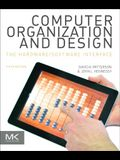 Computer Organization and Design MIPS Edition: The Hardware/Software Interface