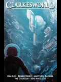 Clarkesworld Issue 98