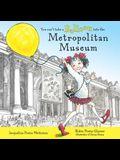 You Can't Take a Balloon Into the Metropolitan Museum
