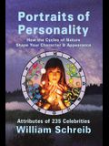 Portraits of Personality: How the Cycles of Nature Shape Your Character & Appearance